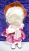 Click to view larger image of Doll Googly Eye Hard Plastic Adorable Outfit (Image2)