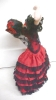 Click to view larger image of Klumpe Roldan Doll Spanish Dancer Lady in Red (Image3)