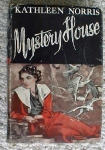 Click here to enlarge image and see more about item EBB1107: Mystery House by Kathleen Norris 1941