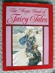The Magic Book of Fairy Tales England