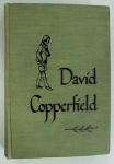 Click to view larger image of Charles Dickens David Copperfield 1951 (Image1)