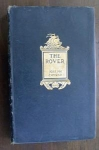 Click here to enlarge image and see more about item EBB1788: The Rover Joseph Conrad 1923 Leather