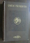 Owen Meredith Poetical Works 1800's