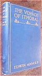 Click here to enlarge image and see more about item EBB2243: The Voyage of Ithobal by Edwin Arnold 1901