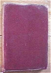 Click here to enlarge image and see more about item EBB2623: Charles Dickens Pickwick Club Leather 1900's
