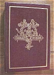 Click here to enlarge image and see more about item EBB2729: Charles Dickens Works 1978 Nice Volume