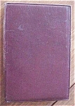 Click to view larger image of Charles Dickens Little Dorrit Leather 1900's (Image1)