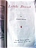 Click to view larger image of Charles Dickens Little Dorrit Leather 1900's (Image4)