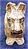 Click to view larger image of Scotty Dog Figurine Syroco Wood Vintage (Image3)