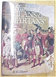 Click here to enlarge image and see more about item GEB3133: Highland Clans & Tartans Munro 1977