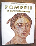 Click here to enlarge image and see more about item GEB3157: Pompeii & Herculaneum by Feder 1978