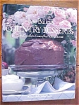 Click here to enlarge image and see more about item GEB3199: Lee Bailey's Country Desserts 1988 1st Ed