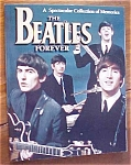 Beatles Forever Memory Book Color Photos