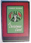 Dickens Christmas Carol Small Size 1962