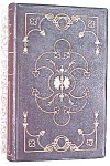 Click to view larger image of Robert Burns Poetical Works Leather 1839 (Image1)