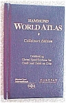 Click to view larger image of Hammond World Atlas Collectors Edition 1997 (Image1)