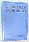 20,000 Leagues Under The Sea Jules Verne