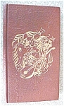 One Hundred One Famous Poems Leather Gilt 1958
