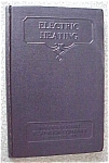 Click to view larger image of Electric Heating Leather 1937 International Textbook (Image1)