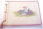 Click to view larger image of Picture Postcard Album Ethnic Unusual Vintage (Image1)