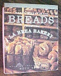 Click here to enlarge image and see more about item GEB5158: Breads from the La Brea Bakery Nancy Silverton 1st Ed
