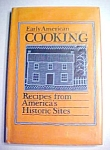 Early American Cooking New England Epicure 2 Cookbooks