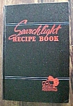 Household Searchlight Recipe Book 1954 Cookbook