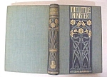 Click to view larger image of The Little Minister by J.M. Barrie 1898 (Image1)