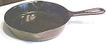 Click here to enlarge image and see more about item GEG1222: WagnerWare Skillet Fry Pan No 3