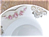 Click to view larger image of Hohenzollern China Berry Bowls 5 PC (Image3)
