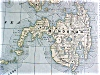 Click to view larger image of Antique Map Philippine Islands 1901 Large Foldout (Image4)
