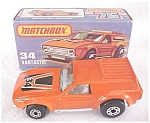 Click here to enlarge image and see more about item MB137: Matchbox No. 34 Vantastic MIB