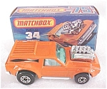Click to view larger image of Matchbox No. 34 Vantastic MIB (Image1)