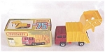 Click here to enlarge image and see more about item MB148: Matchbox No. 36 Refuse Truck MIB