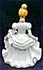 Click to view larger image of Music Box Southern Belle Porcelain Exquisite (Image2)
