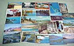 Click here to enlarge image and see more about item PC038: Postcard Lot New York 62 Pc Collection