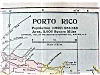 Click to view larger image of Antique Map Puerto Rico British Columbia 1906 (Image2)