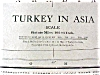 Click to view larger image of Map Asia & Turkey 1912 (Image4)