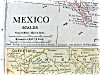 Click to view larger image of Map Mexico British Columbia 1912 (Image2)