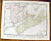 Click to view larger image of Antique Map Manitoba Maritime Provinces 1912 (Image3)