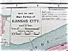 Click to view larger image of Antique Map Arkansas & Kansas City 1912 Rand (Image2)