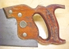 Click to view larger image of Disston K-3 Keystone Pacemaker Hand-Saw (Image3)