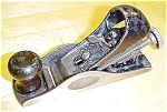 Click to view larger image of Stanley No. 203 Block Plane Rare! (Image1)