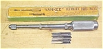 Click to view larger image of North Bros. Automatic Yankee No. 41 Push Drill w/Box (Image1)