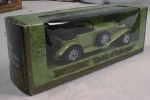 Click here to enlarge image and see more about item T169: Matchbox 1928 Mercedes SS Coupe Y-16 MIB