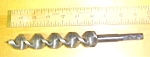 Click to view larger image of Greenlee Drilling Machine Auger Bit 1-1/8 inch (Image1)
