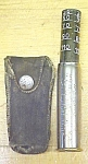 Click to view larger image of U.S. Tire Co. Pressure Gauge Schrader's Rare (Image1)