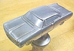 Trophy Ornament 1961 Ford Galaxy Paperweight