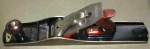 Click to view larger image of Craftsman Fore Plane  18 inch  Corrugated  Nice! (Image1)
