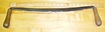 Click to view larger image of J. Williams Draw Knife 14 inch Ship Mast Work (Image1)